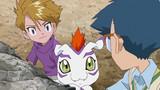 Digimon Adventure: Episode 38