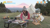 Hanamori Yumiri's Beginner Solo Camping Episode 6