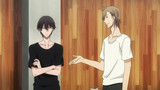 DAKAICHI -I'm being harassed by the sexiest man of the year- Episode 5
