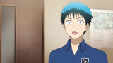 Yamada-kun and the Seven Witches (French Dub) Episode 7