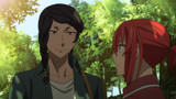 The Ancient Magus' Bride (German Dub) Episode 9