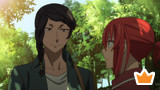 The Ancient Magus' Bride (Mahou Tsukai no Yome) Episodio 9