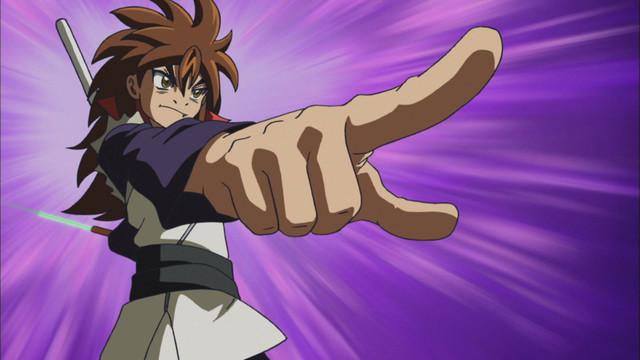 Yu☆Gi☆Oh! Arc-V Episode 11 Subtitle Indonesia