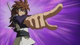 Yu-Gi-Oh! ARC-V Episode 11