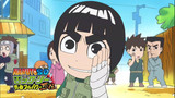 NARUTO Spin-Off: Rock Lee & His Ninja Pals - PV 1
