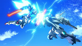 Gundam Build Fighters Episodio 25