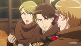 Isekai Izakaya: Japanese Food From Another World Episodio 18