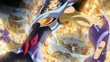 Saint Seiya Hades Chapter - Inferno Episode 8