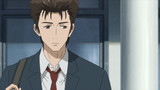 Parasyte -the maxim- Episodio 13