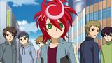 Cardfight!! Vanguard G Episode 10