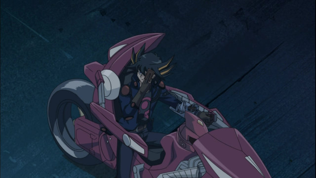 Yu☆Gi☆Oh! 5D's Episode 4 Subtitle Indonesia