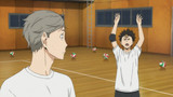 HAIKYU!! Movies - Haikyu!! The Movie: Talent and Sense