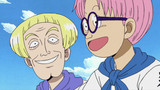 One Piece Special Edition (HD): Alabasta (62-135) Episode 68