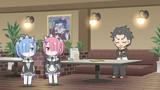 Re:ZERO -Starting Life in Another World- Shorts Folge 3