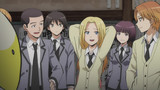 Assassination Classroom Episode 6