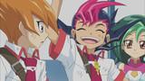 Yu-Gi-Oh! ZEXAL Season 2 Episode 87