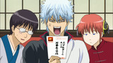 Gintama Episodio 204