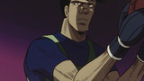 Puedo escuchar... a Rikiishi cantar
