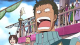 One Piece: Sky Island (136-206) Episode 185