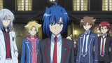 CARDFIGHT!! VANGUARD Episodio 50