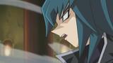 Hell Kaiser Ryo Versus Master Samejima
