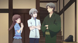 Fruits Basket Season 2 Episode 14