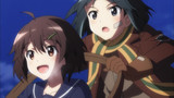 (Legendado) Brave Witches Episódio 7