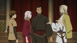 The Heroic Legend of Arslan Episode 20