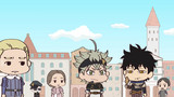 Squishy! Black Clover Épisode 4