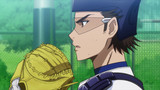 Ace of the Diamond Folge 45