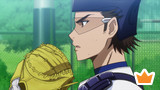 Ace of the Diamond act II Episode 45