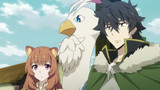The Rising of the Shield Hero Episode 5