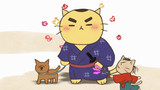 Meow Meow Japanese History Episode 13