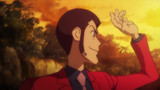 LUPIN THE 3rd PART 5 Episódio 11