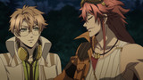 Code: Realize ~Guardian of Rebirth~ Episodio 9