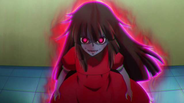 Shadow Spirit | Shadow creatures, Anime, Anime demon