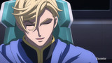 Mobile Suit GUNDAM Iron Blooded Orphans Episodio 6