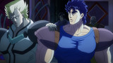 JoJo's Bizarre Adventure: Phantom Blood + Battle Tendency Episódio 8