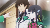 The Irregular at Magic High School Episodio 7