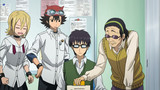 SKET Dance Episode 39