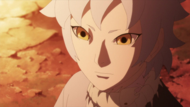 BORUTO: NARUTO NEXT GENERATIONS Episode 105, A Wound on the Heart