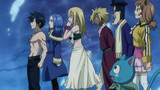 Fairy Tail Episode 39