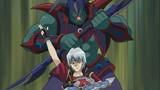 Yu-Gi-Oh! 5D's Season 1 (Subtitled) Episode 34
