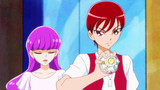 Casamento relâmpago!? Princesa Yukari!