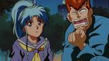 Yu Yu Hakusho Episode 68