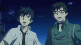 Blue Exorcist Episode 25