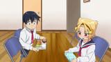 Yatogame-chan Kansatsu Nikki Episódio 10