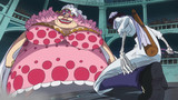 One Piece: Whole Cake Island (783-878) Episode 816