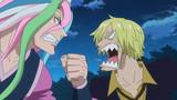 One Piece: Fishman Island (517-574) Episode 542