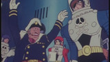 Captain Harlock Episode 5